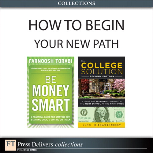 How to Begin Your New Path (Collection)