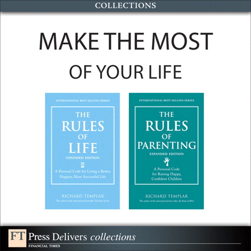Make the Most of Your Life (Collection)