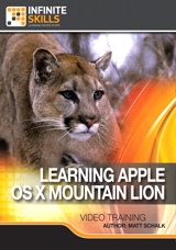 Learning Apple OS X Mountain Lion