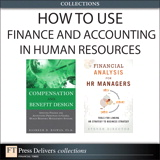 How to Use Finance and Accounting in HR (Collection)