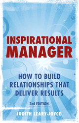 Inspirational Manager, The: How to Build Relationships That Deliver Results, 2nd Edition