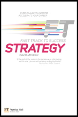 Strategy: Fast Track to Success
