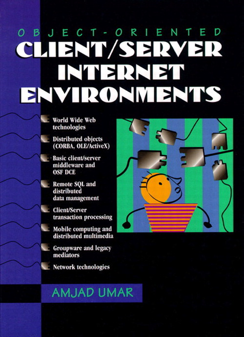 Object-Oriented Client/Server Internet Environments