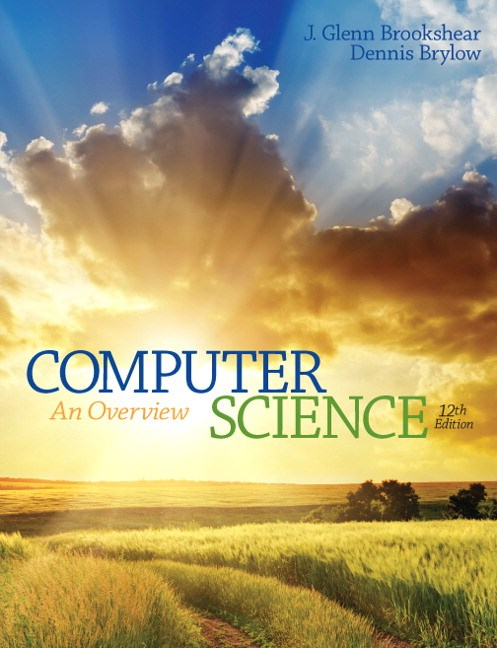 Computer Science: An Overview, 12nd Edition