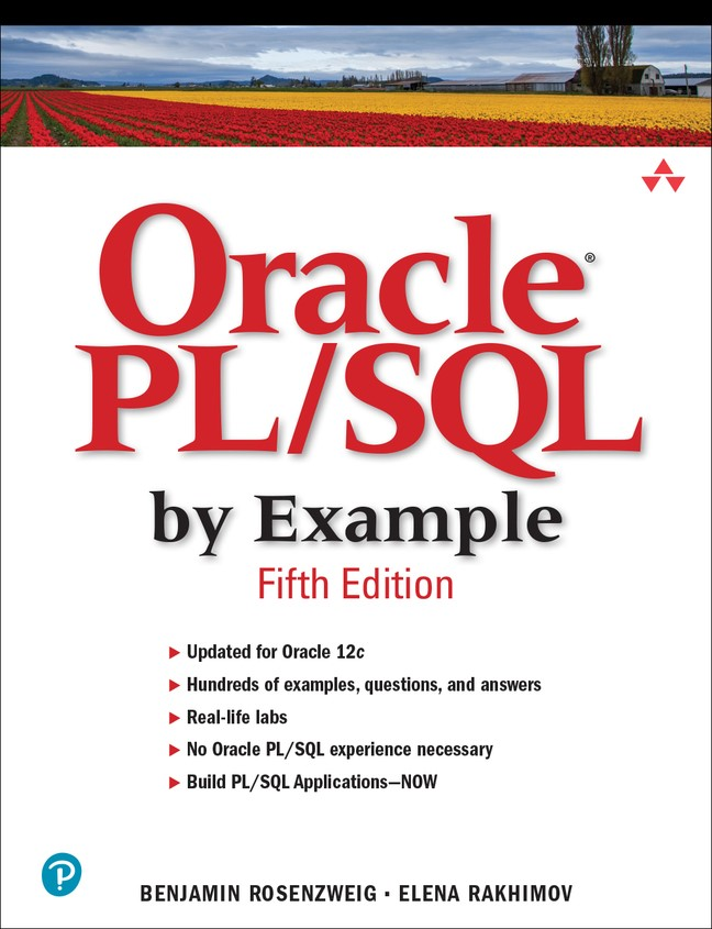 Oracle PL/SQL by Example, 5th Edition