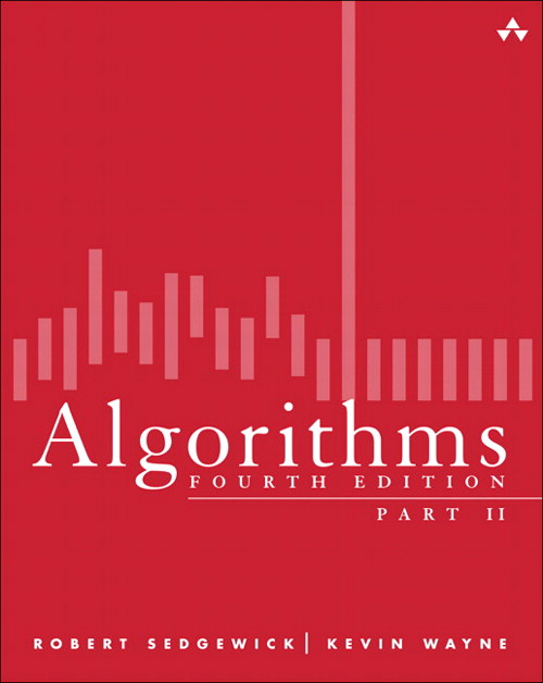 Algorithms, Part II, 4th Edition