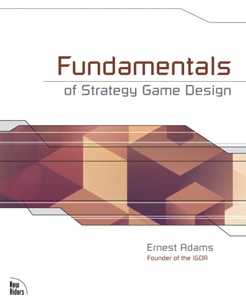 Fundamentals of Strategy Game Design