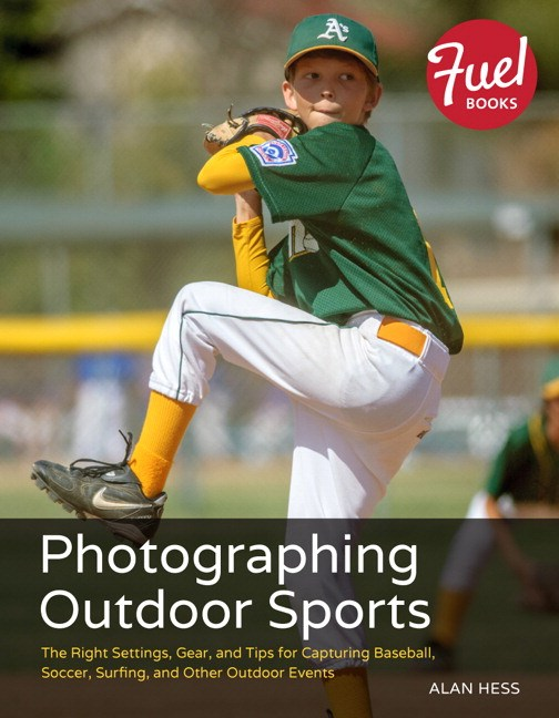 Photographing Outdoor Sports