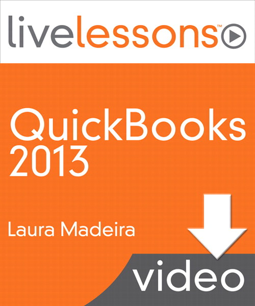 QuickBooks Reports, Downloadable Version