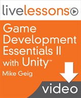 Lesson 4: Creating Animations in Unity, Downloadable Version