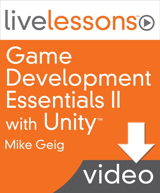 Lesson 5: Creating Particle Systems, Downloadable Version