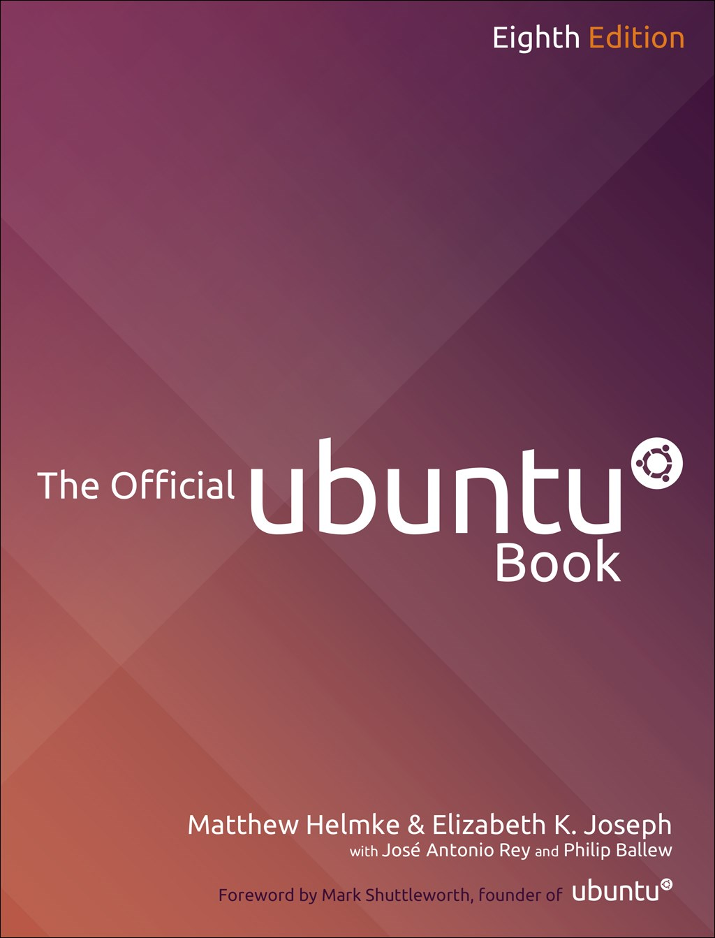 The Official Ubuntu Book, 8th Edition