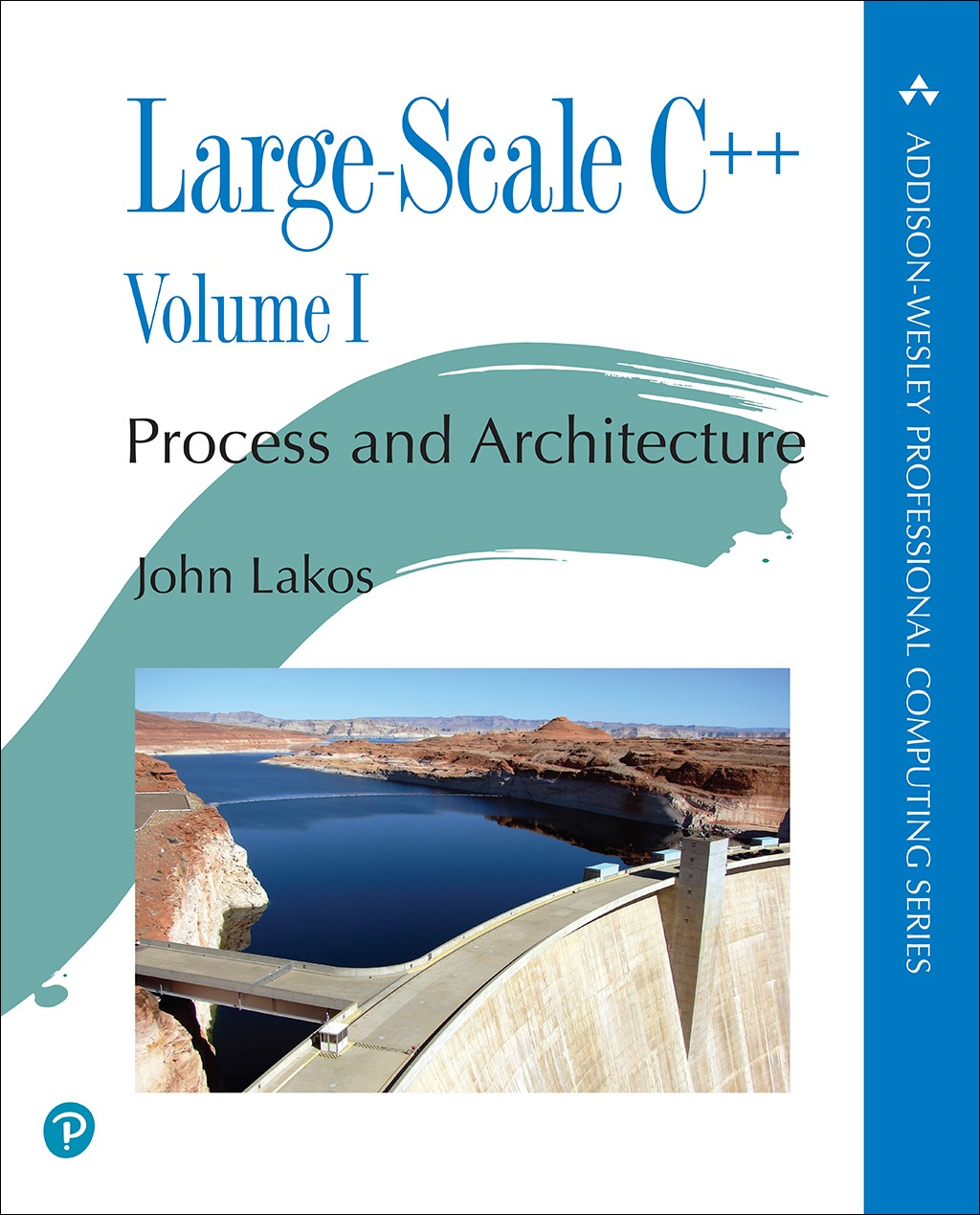 Large-Scale C++ Volume I: Process and Architecture