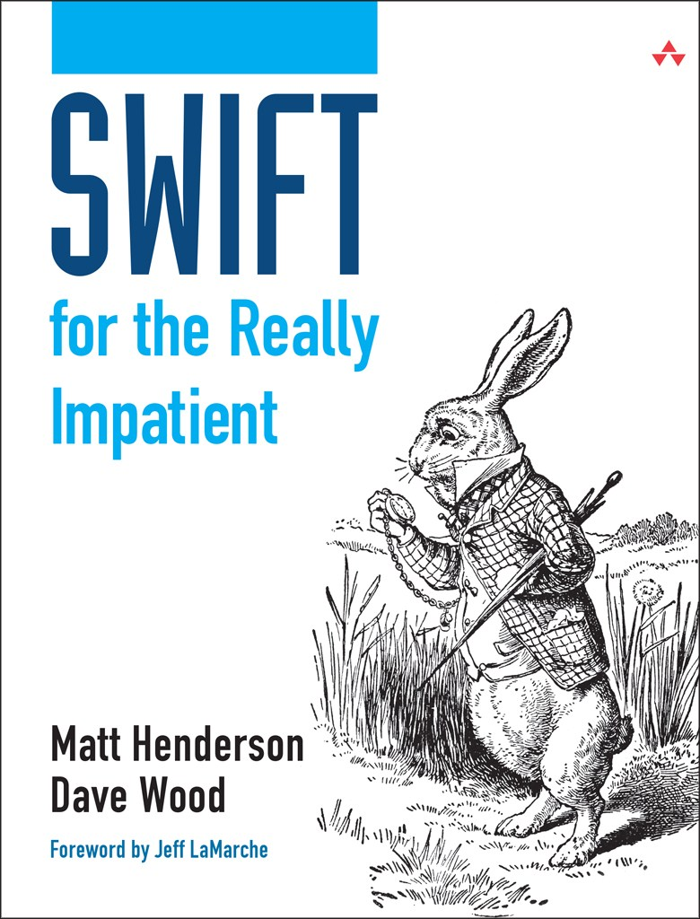 Swift for the Really Impatient
