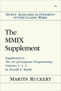 The MMIX Supplement: Supplement to The Art of Computer Programming Volumes 1, 2, 3