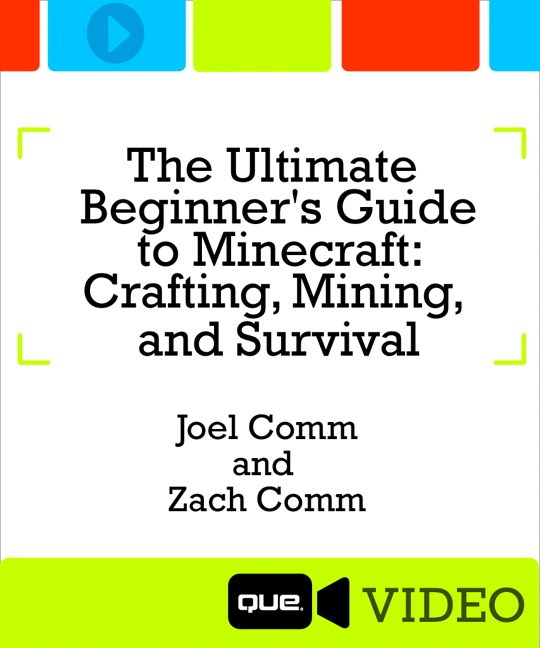 Part 1: Preparing Minecraft
