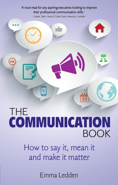 Communication Book, The