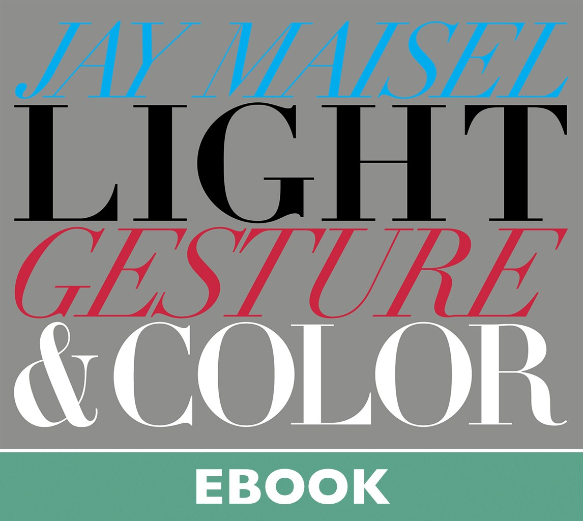 Light, Gesture, and Color