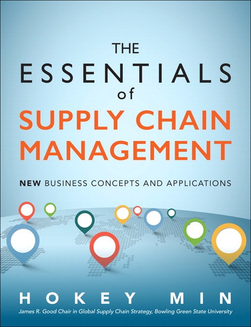Essentials of Supply Chain Management, The: New Business Concepts and Applications