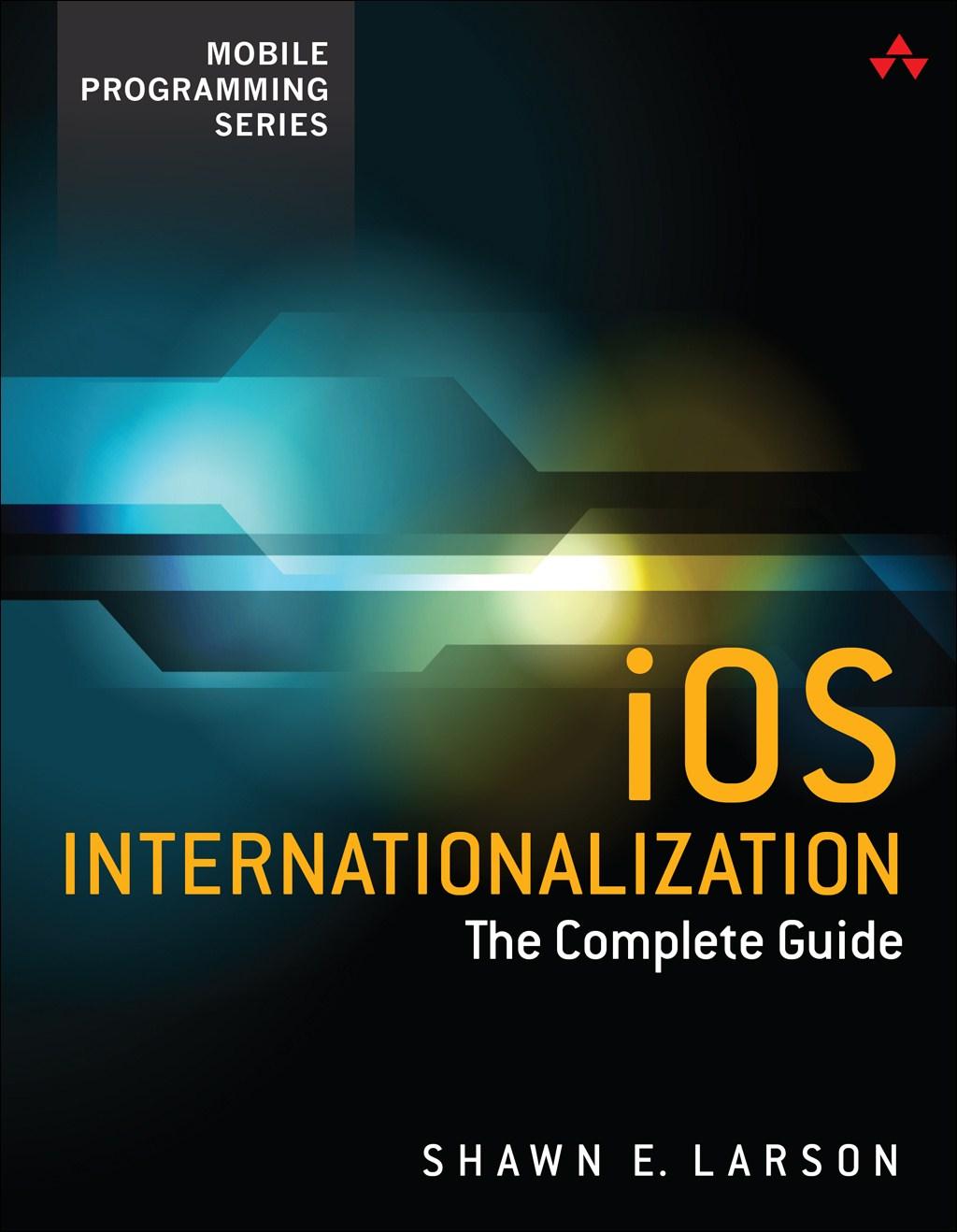 iOS Internationalization: Characters and Encoding