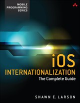 iOS Internationalization: The Complete Guide