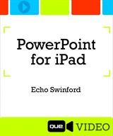 Installing PowerPoint and OneDrive for iPad