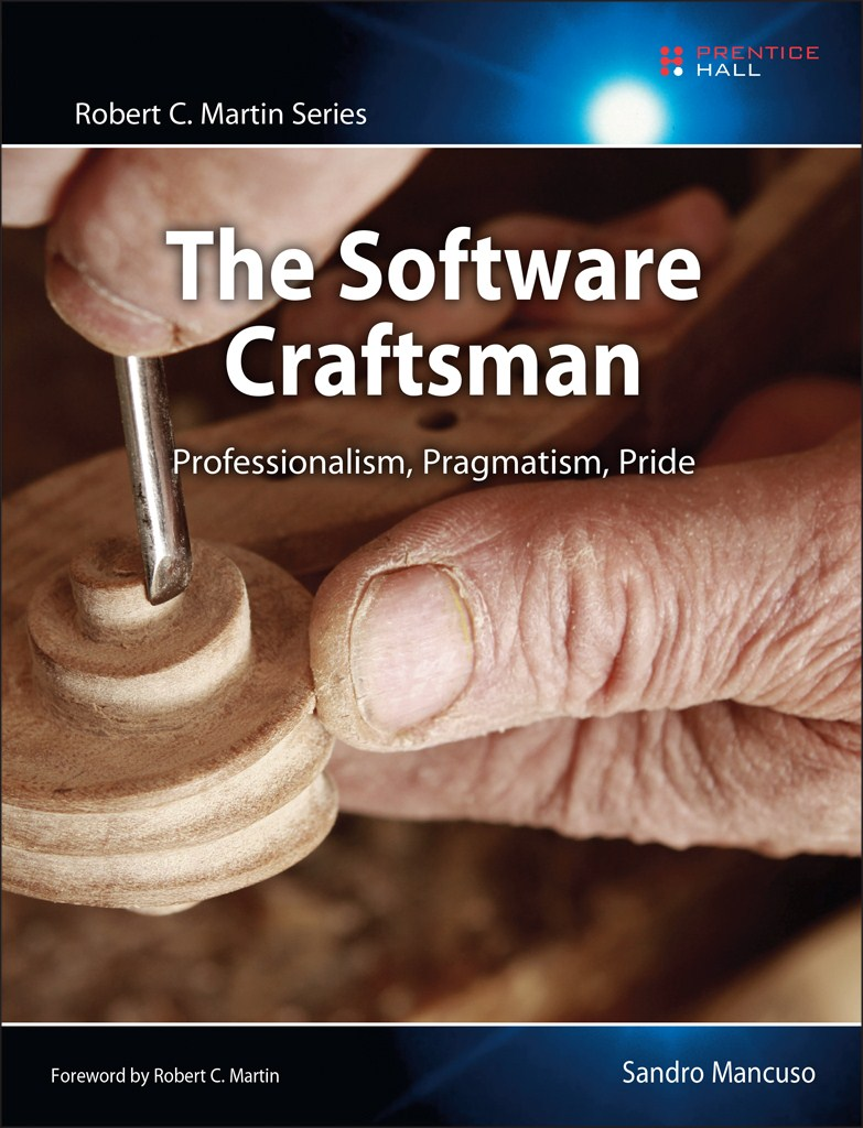 The Software Craftsman book