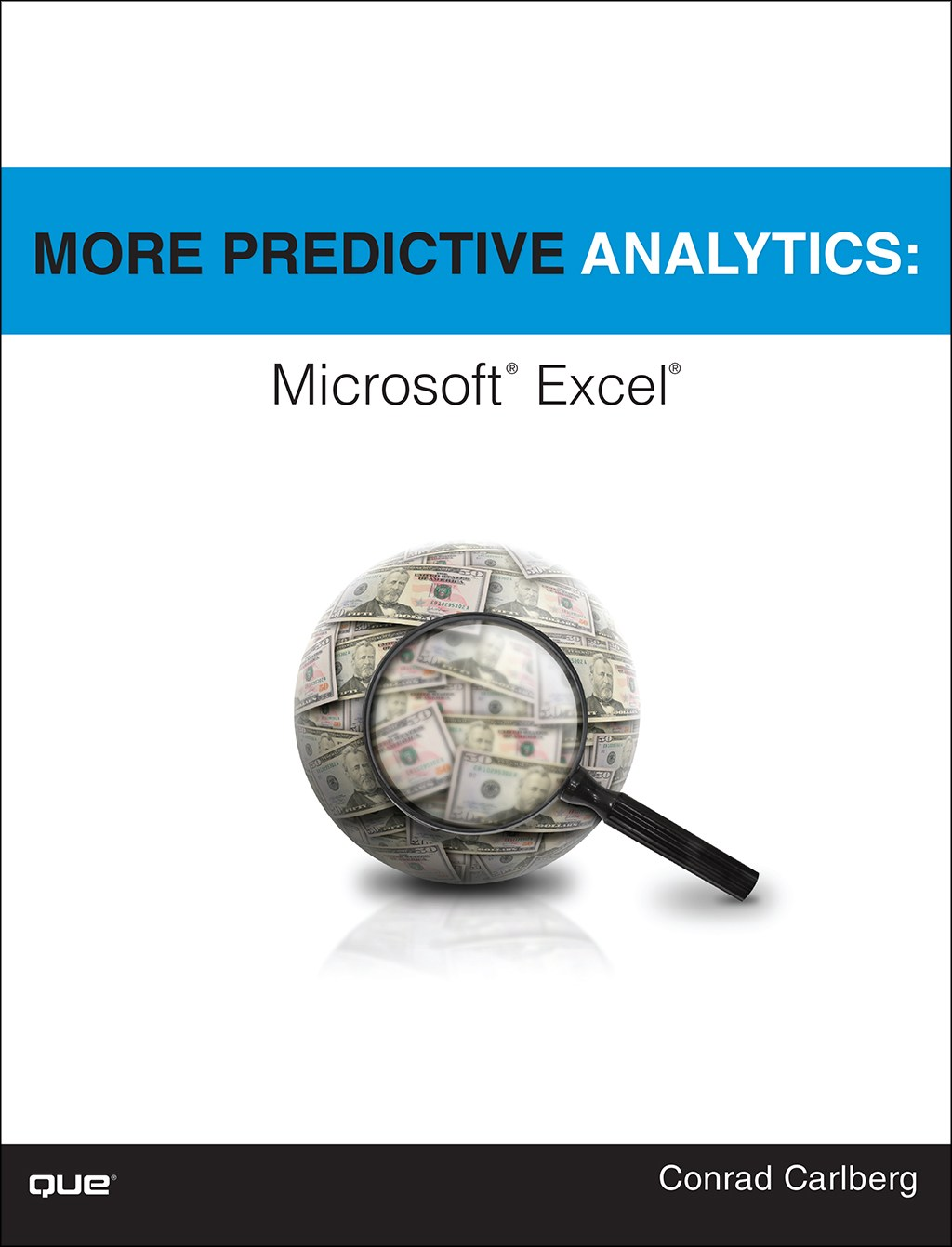 More Predictive Analytics: Microsoft Excel