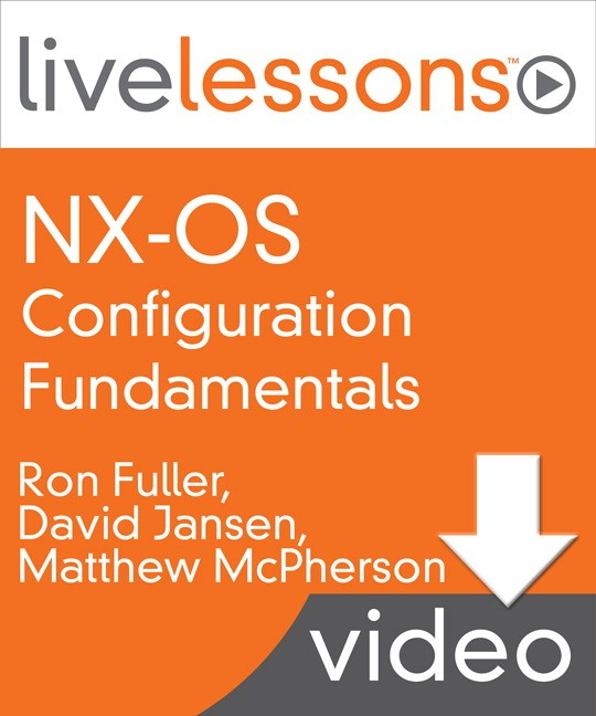 Lesson 9: Nexus 1000V, Downloadable Version