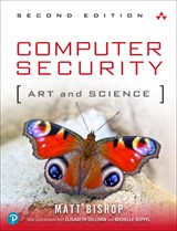 Computer Security: Art and Science, 2nd Edition