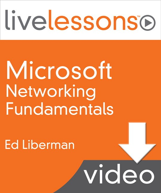 Lesson 12: Wireless Networking, Downloadable Version