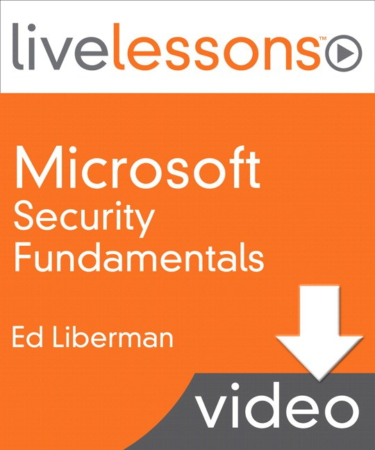 Lesson 3: Understanding Security Policies, Downloadable Version