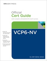 VCP6-NV Official Cert Guide (Exam #2V0-641) Premium Edition and Practice Tests