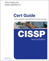 CISSP Cert Guide, Premium Edition and Practice Tests, 2nd Edition