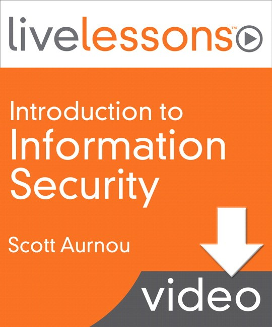 Lesson 1: Understanding Basic Security, Downloadable Version