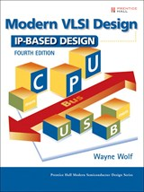 Modern VLSI Design: IP-Based Design (paperback), 4th Edition