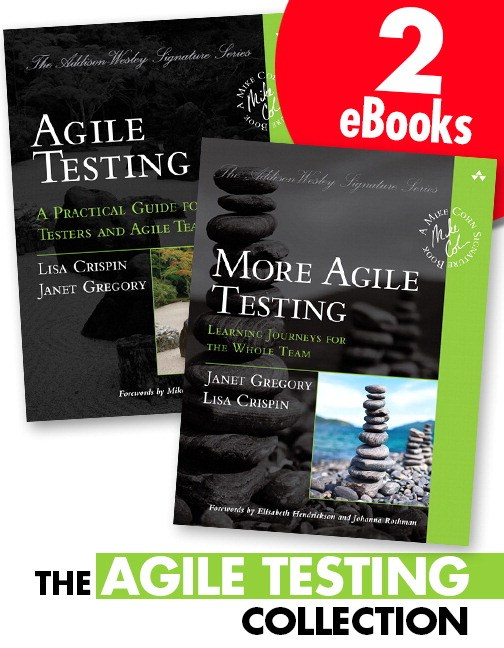 Agile Testing Collection, The