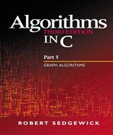 Algorithms in C, Part 5: Graph Algorithms, 3rd Edition