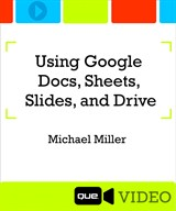 Part 1: Using Google Apps