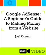 Adsense 101: Getting Started