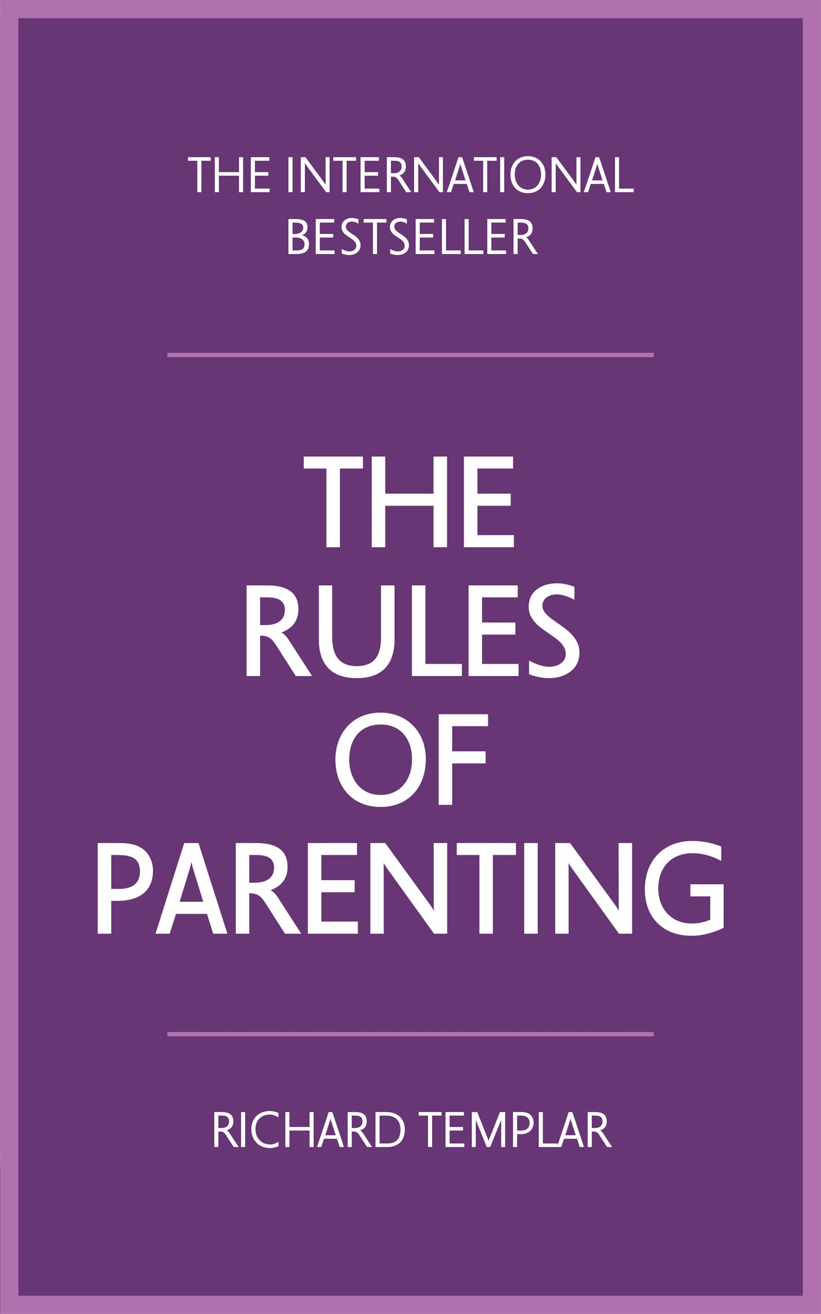 Rules of Parenting, 3rd Edition