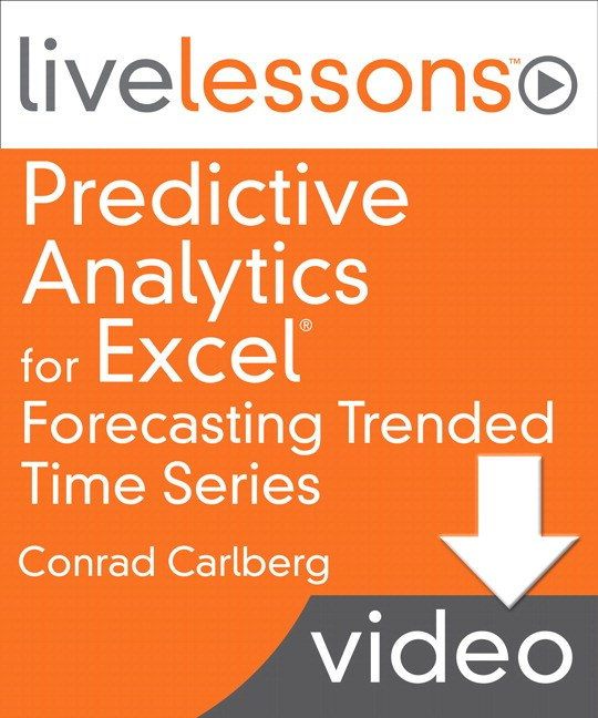 Lesson 3: Characteristics of Trend in a Time Series, Downloadable Version