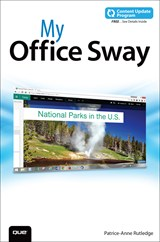 My Office Sway (includes Content Update Program)