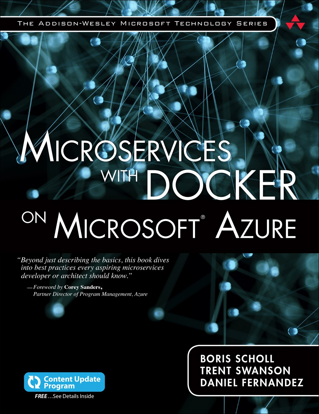 Microservices with Docker on Microsoft Azure (includes Content Update Program)