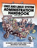 UNIX and Linux System Administration Handbook, 5th Edition