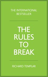 Rules to Break, 3rd Edition