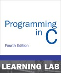Programming in C Learning Lab