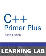 C++ Primer Plus (Learning Lab), 6th Edition