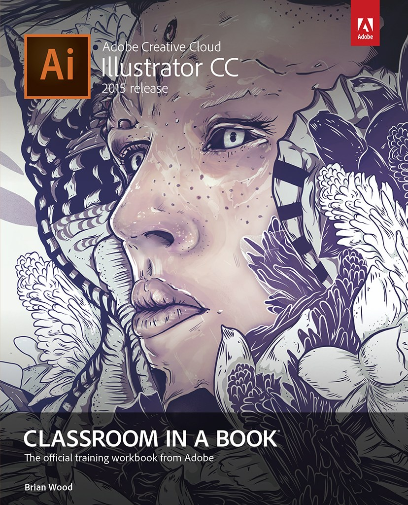 Adobe Illustrator CC Classroom in a Book (2015 release), Web Edition