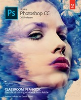 Adobe Photoshop CC Classroom in a Book (2015 release), Web Edition